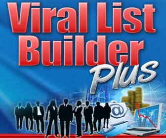 Viral List Builder Plus | Online Marketing Tool