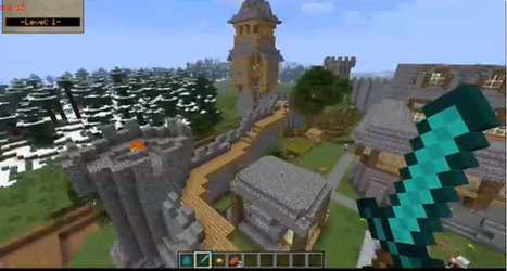 Tale of Kingdoms 2 Mod for Minecraft 1.5.2 | Free Download Minecraft | Scoop.it
