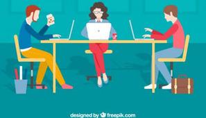 Pourquoi l'ouverture de centres de coworking est-elle stratégique pour Digit RE Group ? | Teletravail et coworking | Scoop.it