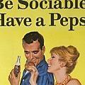 Vintage poster sale in San Francisco   Vintage, Robots, Photos, Pub, Années 50   Scoop.it