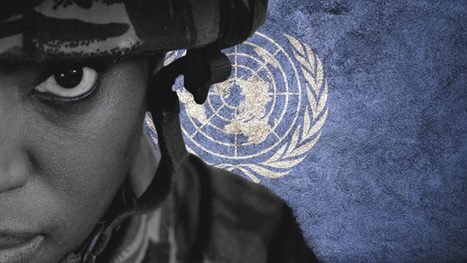 The US military's sexual-assault problem is so bad the UN is getting involved | Saif al Islam | Scoop.it