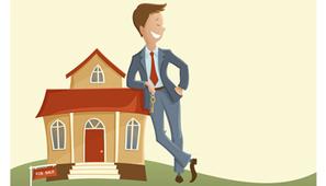 Les cinq clichés qui collent à la peau des agents immobiliers | Immobilier | Scoop.it