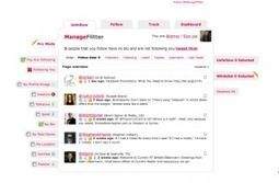 6 outils pratiques pour votre veille sur Twitter - Les outils de la veille | #ITyPA Bruno Tison | Scoop.it