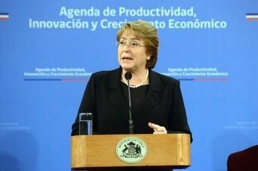 Os Pontos Chaves da Agenda de Inovação Apresentada por Michelle Bachelet | Observatorio do Conhecimento | Scoop.it
