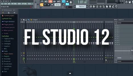 image line fl studio apk