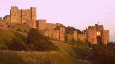 Dover Castle and the Great Siege of 1216 | Historical Britain | Scoop.it