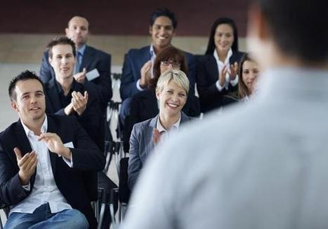 Never Give A Boring Presentation Again | Teaching Business Presentations in a Business Communication Course | Scoop.it