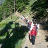 Trekking In Dalhousie, Adventure Sports Camping in dalhousie, Rock Climbing in dalhousie, Rappelling,Trekking camp in Dalhousie