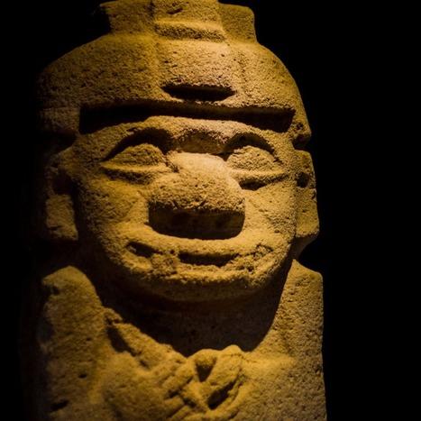 Instituto Colombiano de Antropologia e Historia - YouTube   Cultura y turismo sustentable   Scoop.it