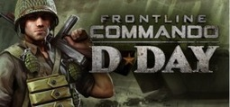 frontline commando d day hack apk