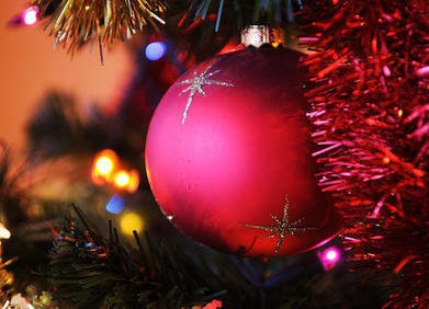 A Positive Psychology Roadmap for Holiday Happiness | Mind-Body Health | Scoop.it