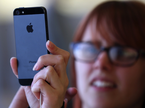 How To Put Your iPhone On Privacy Lockdown | Business Insider | How to Use an iPhone Well | Scoop.it