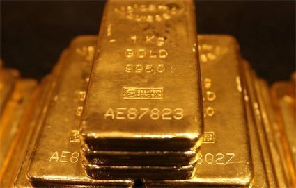 Mystery about Germany´s Gold in the US Solved | MIddle East Politics | Scoop.it