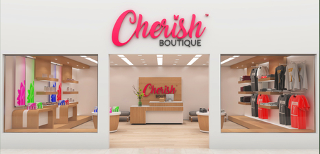 Shop My Cherish Sanitary Napkins Shopping