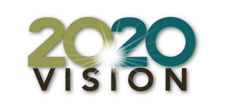 2020 Vision: Outlook for online learning in 2014 and way beyond | Technology in Pedagogy | Scoop.it