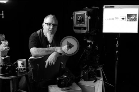 Zack Arias Debunks the Full Frame / Crop Sensor Debate - Fstoppers | Fuji X-E1 and X100(S) | Scoop.it
