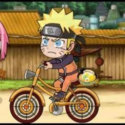 Naruto Bike Delivery Games Friv 3 Friv3 F