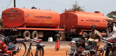 Uganda oil now for 2020 | Uganda Oil News | Scoop.it