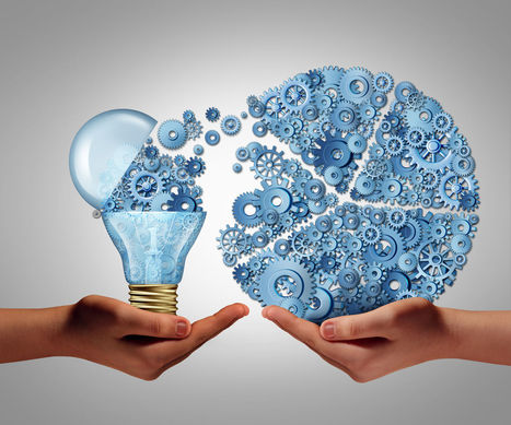 5 Keys to Leading Innovation - ACHIEVE - Blog | Collaborative learning with technology | Scoop.it