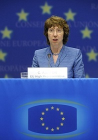 BCHR Letter to the High Representative Catherine Ashton re Spy Gear Abuses | Bahrain Center for Human Rights | Human Rights and the Will to be free | Scoop.it