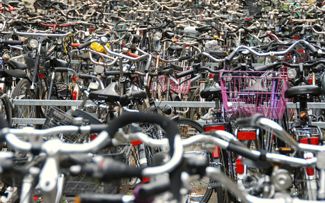 80 000 cyclistes allemands distinguent leurs «capitales du vélo» | RoBot cyclotourisme | Scoop.it