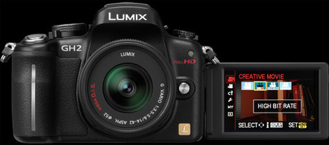 Panasonic GH2 hack for V1.11 firmware is out! | EOSHD.com | Video For Real Estate | Scoop.it