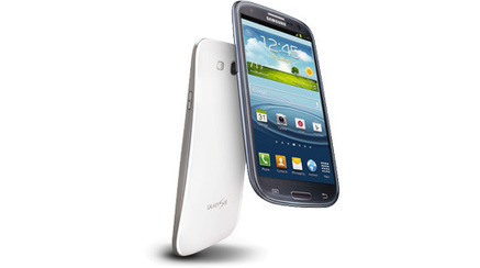 Samsung's Pincer Movement Android Strategy to Winning the Mobile Enterprise - Forbes | Do the Enterprise 2.0! | Scoop.it