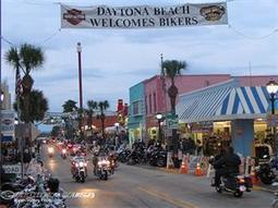 MotorcycleUSA.com | Daytona Bike Week 2012 Schedule | Ductalk Ducati News | Scoop.it
