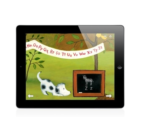 iPad Apps & Education | Common Core Reading | Scoop.it