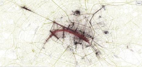 A Geotaggers' World Atlas | Zentrum für multimediales Lehren und Lernen (LLZ) | Scoop.it