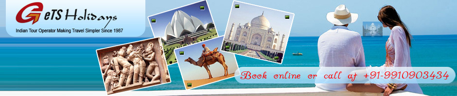 Tour Packages India