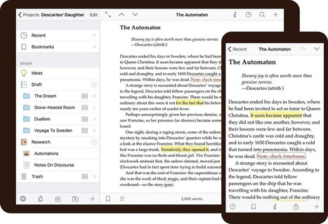 scrivener help' in Thriller Story Structure and Novel Outlining