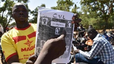 Burkina Faso secrets laid bare as toppled president's papers sold | African News Agency | Scoop.it