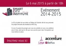 Accueil | Future cities | Scoop.it