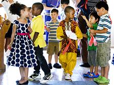 How do children develop empathy? | Improving - migliorando | Scoop.it