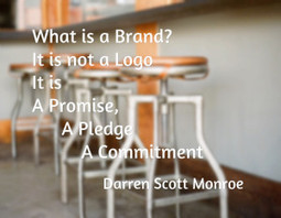 A Brand is not a Logo | Home Business | Scoop.it