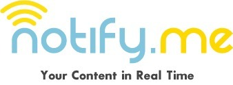 notify.me - your content in real time | Social Media Content Curation | Scoop.it