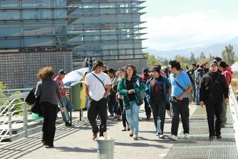 La universidad frente a la crisis social – Educación Futura | Educacion, ecologia y TIC | Scoop.it