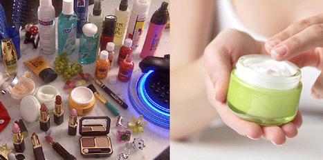 Celiachia: occhio ai cosmetici! | Wellness Farm | FreeGlutenPoint | Scoop.it