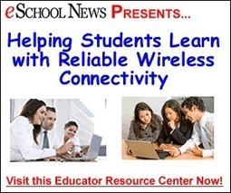 Educational gaming gaining steam   eSchool News   Edtech PK-12   Scoop.it