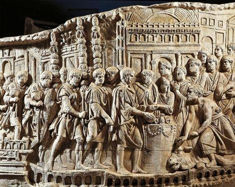 Un día en la vida del imperio de Trajano | Arqueología, Historia Antigua y Medieval - Archeology, Ancient and Medieval History byTerrae Antiqvae (Blogs) | Scoop.it