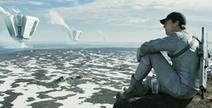 Oblivion, astronavi e battaglie nel nuovo trailer! | JIMIPARADISE! | Scoop.it
