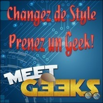 Site de Rencontres Geeks pour Fan de Mangas - Meet-Geeks | Divers | Scoop.it