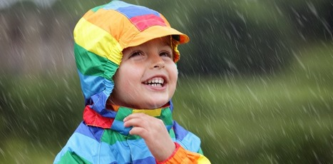 Children are natural optimists – which comes with psychological pros and cons | Online Marketing Tools | Scoop.it