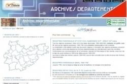 Généalogie : importantes mises à jour dans la Nièvre et le Tarn-et-Garonne [ La Revue Française de Généalogie   L'écho d'antan   Scoop.it