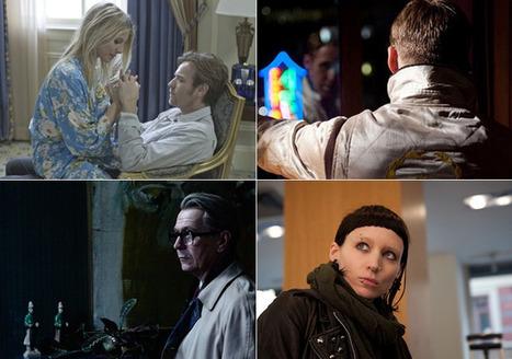 Drew Taylor's Favorite Films Of 2011   Cinemania   Scoop.it