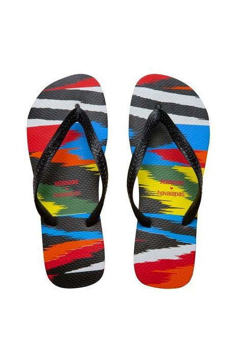 3b27e096da96 What to wear with your Unisex Limited Edition Missoni loves Havaianas …