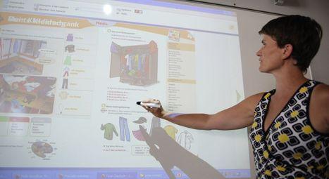 En Flandre, deux élèves sur trois font leurs devoirs sur ordinateur - RTBF Societe | eLearning related topics | Scoop.it