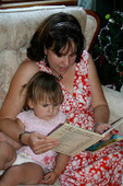 Literacy, families and learning: Helping toddlers to develop reading comprehension | Reading Matters | Scoop.it