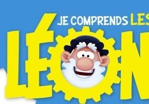 Leonard, le Génie devient professeur de sciences | Veille sur la bande dessinée pour tous | Scoop.it